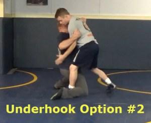 underhook 2