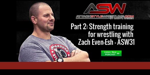 Part 2 - Zach Even-Esh