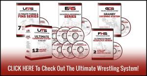 Ultimate Wrestling System