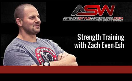 Zach Even Esh