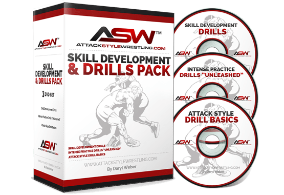 Skills Development and Drills Pack
