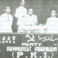 """""""Jas Merah"""" PKI"""