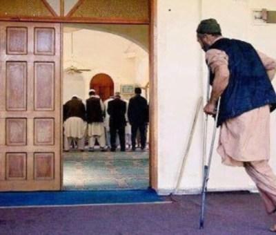 Memakmurkan Masjid Bukti Keimanan