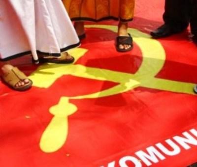 Jangan Lupakan Kekejaman Komunis