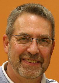 Jean-Paul WEBER - Président de l'ATTAV - Association du Tennis de Table d'Aubenas-Vals