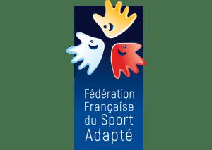 Logo - FF Sport Adapté