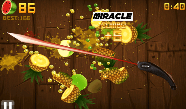 miracle blade 5