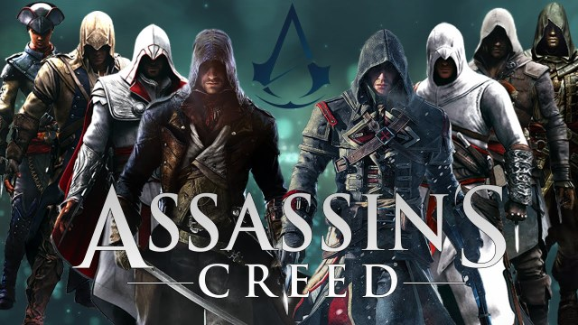 Ricordate: giochi come Assassin's Creed o Call of Duty devono sempre prendere voti alti