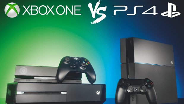 ps4 contro xbox one attenti a quei gamer