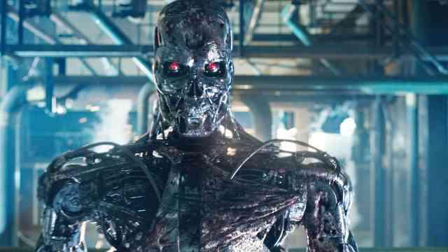 SPOILER: Saranno le Intelligenze Artificiali ad uccidere gli umani?