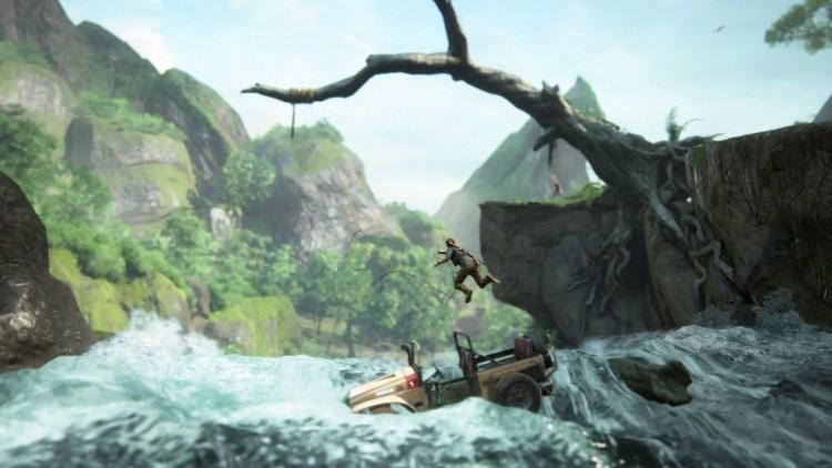 Una cascata... una cascata!