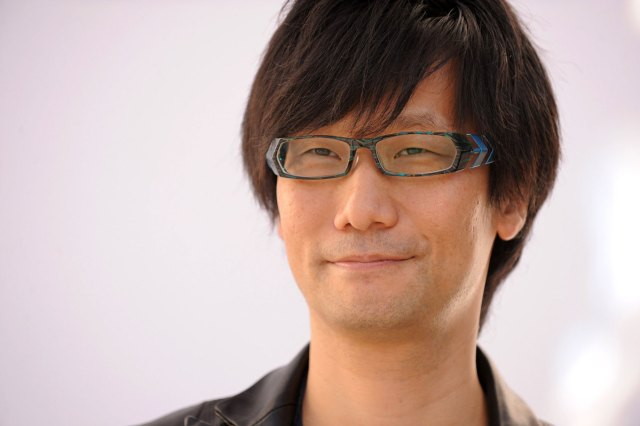 Kojima: genio, troll, cazzone o tutti e tre?