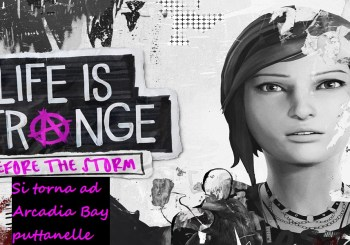 Life is Strange: Before the Storm… potevamo farne a meno?