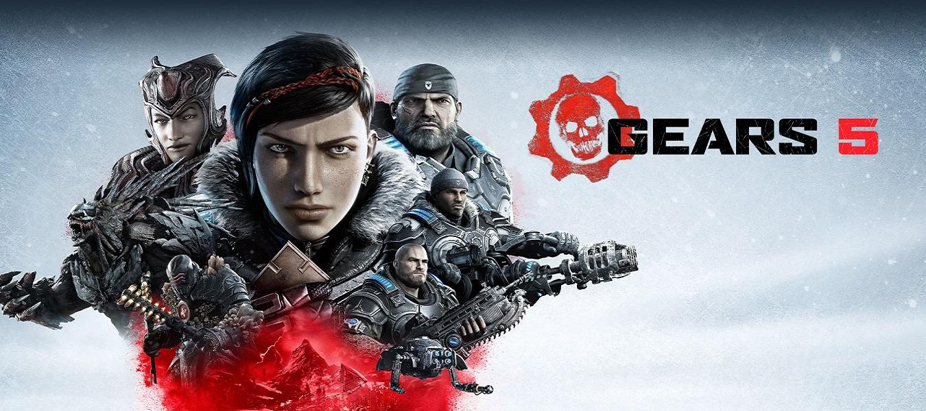 Gears 5: il grande ritorno della serie?
