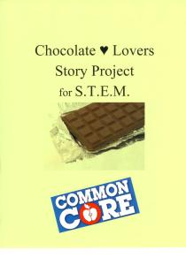 Yum Yum! This project is a recipe to engage students in science, technology, engineering and math
