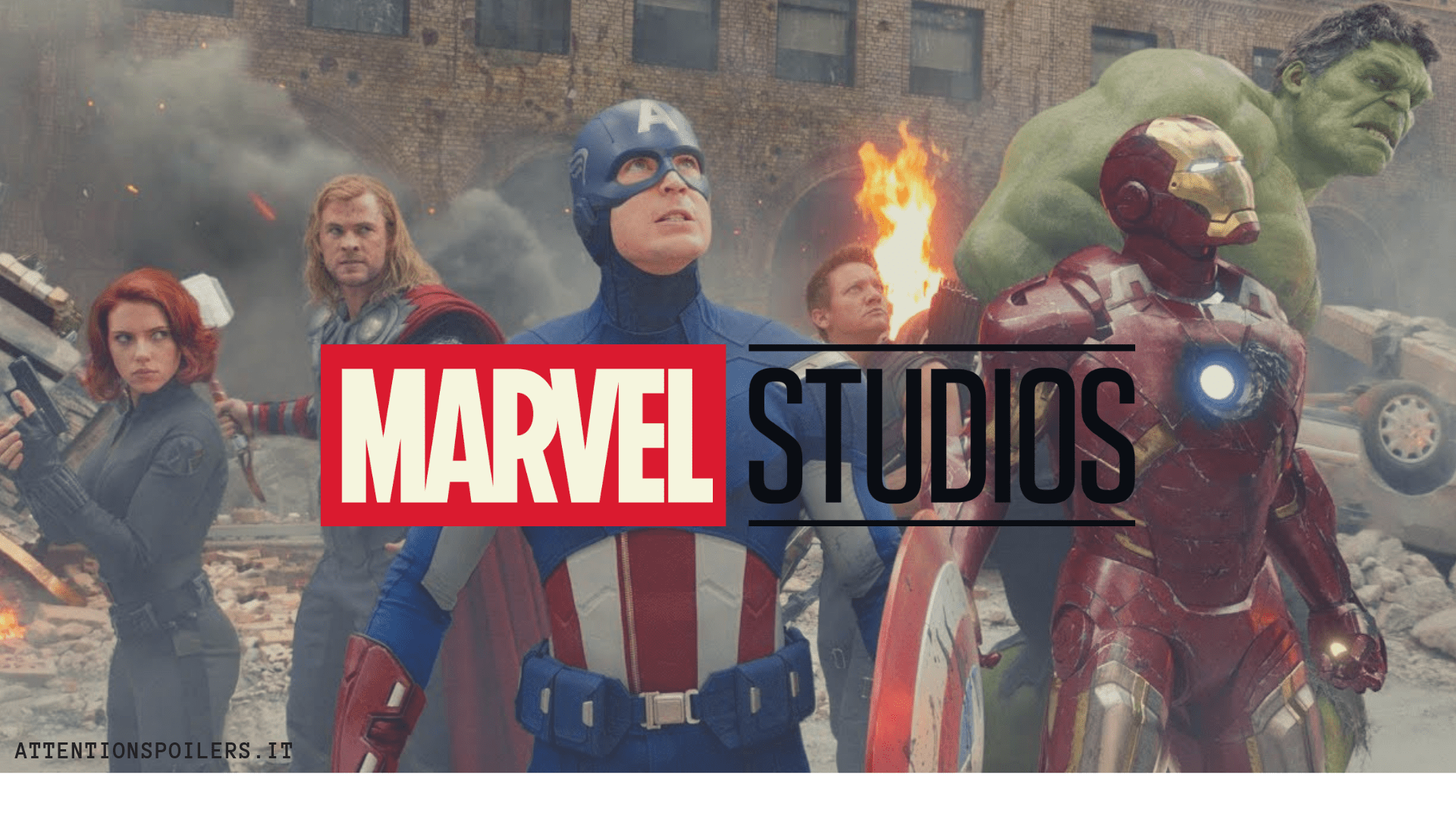 FAREWELL POST – MARVEL EDITION
