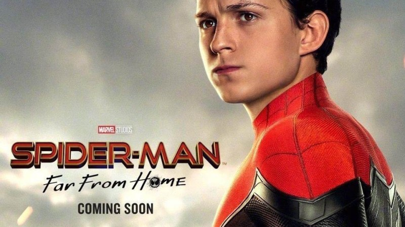 SPIDER-MAN: FAR FROM HOME (spoiler free)