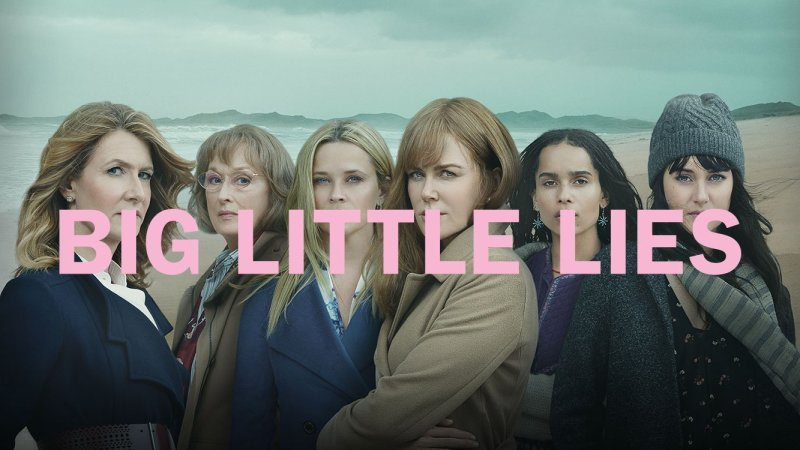 BIG LITTLE LIES – SECONDA STAGIONE