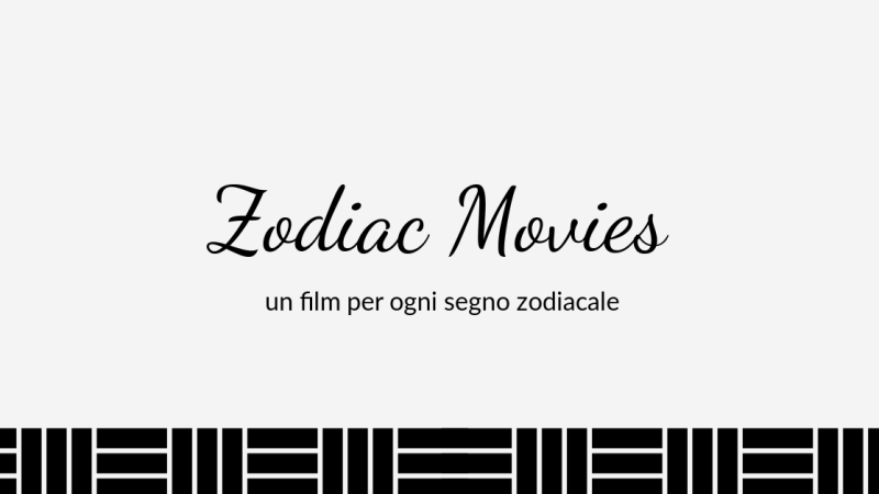 ZODIAC MOVIES: VIRGO