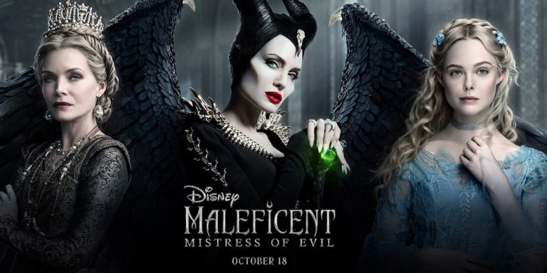 Maleficent- Signora del male