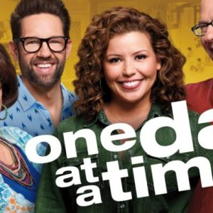 Giorno per Giorno (One Day at a Time)