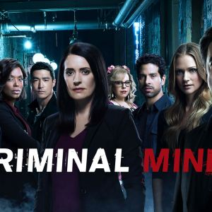 Ultimo decollo…CRIMINAL MINDS