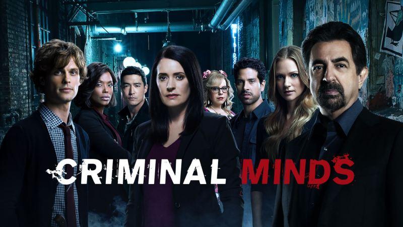 Ultimo decollo…CRIMINAL MINDS