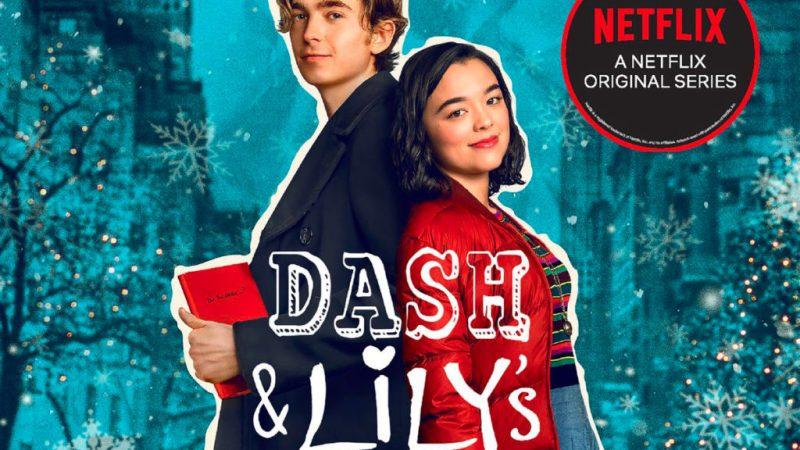 DASH E LILY