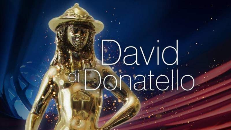 TUTTI I VINCITORI DEI DAVID DI DONATELLO 2021