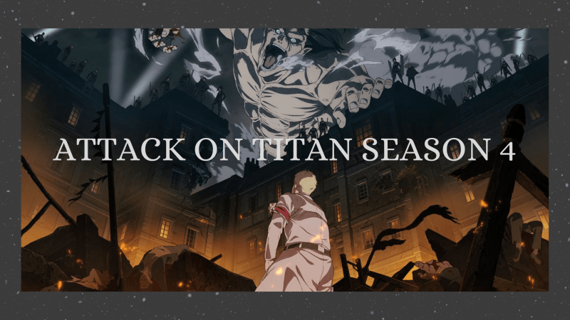 ATTACK ON TITAN SEASON 4 (SPOILER)