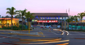 Atterbury Value mart