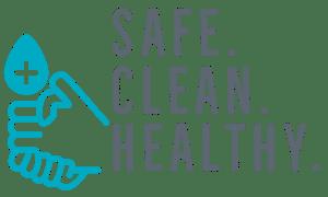 Safe. Clean. Healthy. Big