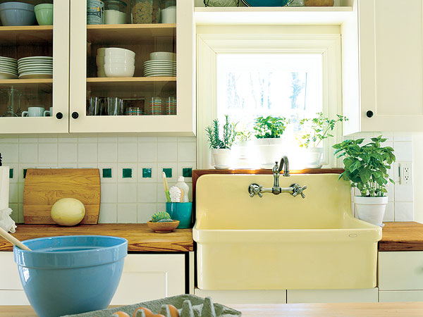 wall mount kitchen sink