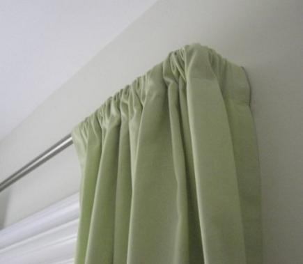 curtain secrets