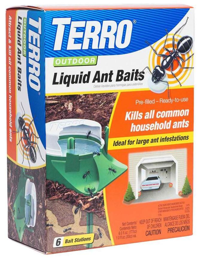 Zap A Roach Boric Acid 100 Ant Killer 16