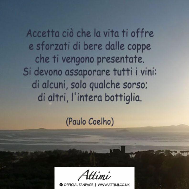 Paulo Coelho Attimi Aforismi E Frasi Celebri Page 3