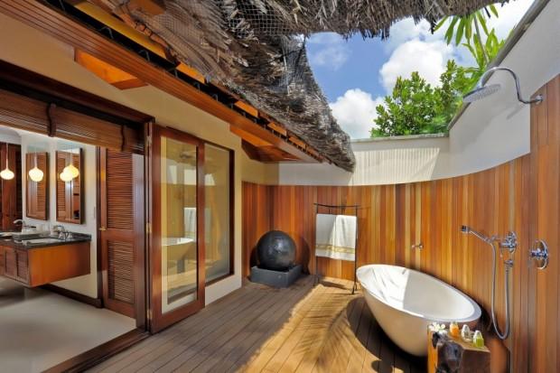 Il bagno in & out solarium