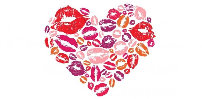 6 Luglio Giornata Mondiale del Bacio – World Kiss Day