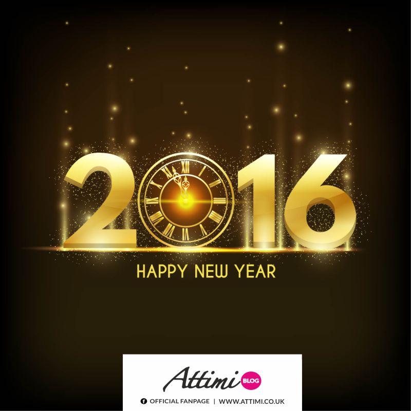 2016 Happy NewYear