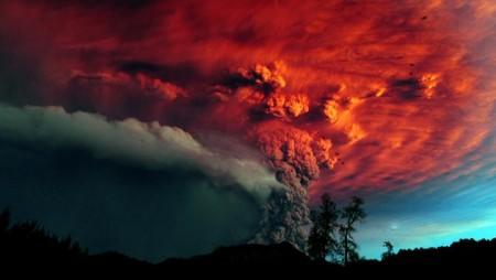 Supervulcano-Londra