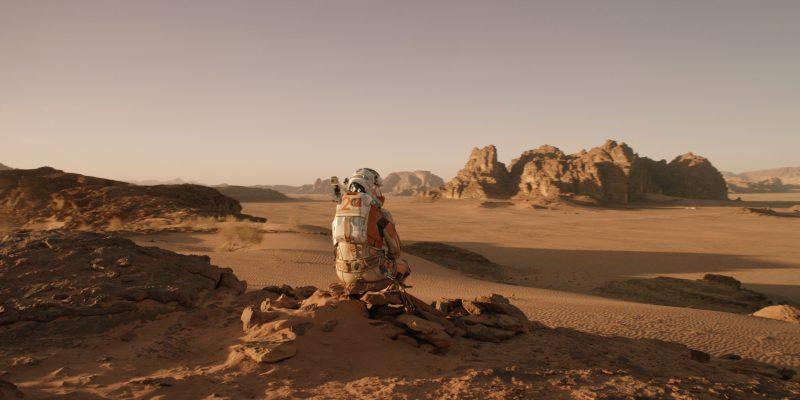 o marciano