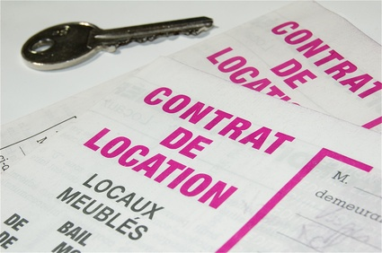 French lease for a furnished property   Benjamin A  Kergueno  LL M Contrat de location Lease