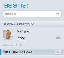 asana-personalprojectscreen