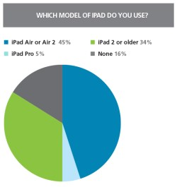 Which Model ipad