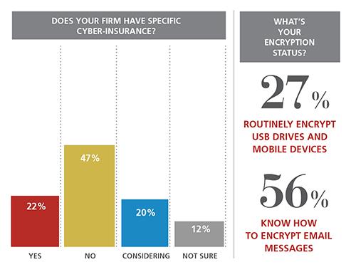 Figure 2 - Cybersecurity Survey