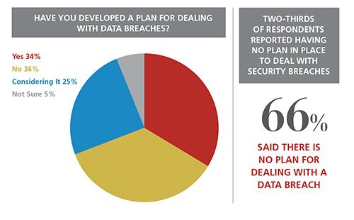 Figure 3 - Cybersecurity Survey