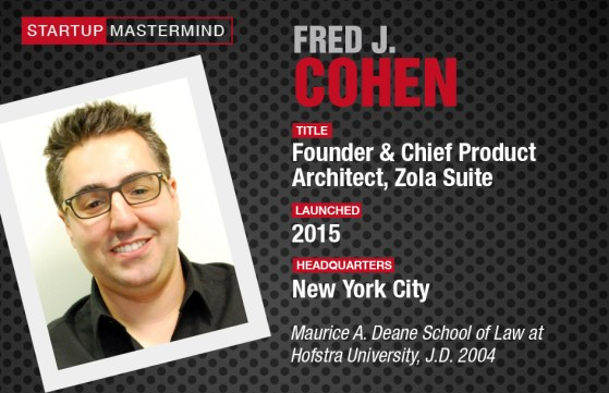 Fred Cohen Mastermind