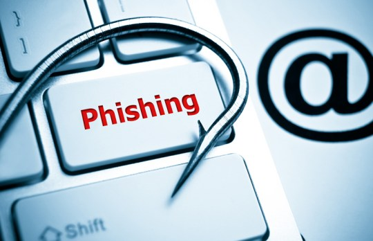 How to Avoid Getting Hooked by Phishing Scams