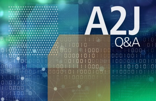A2J Q&A Fiffik