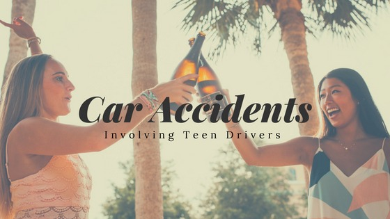 Teen Drinking and Driving Accidents